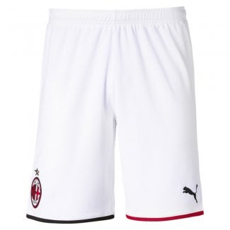 AC Milan Home Mens Short 2019/2020