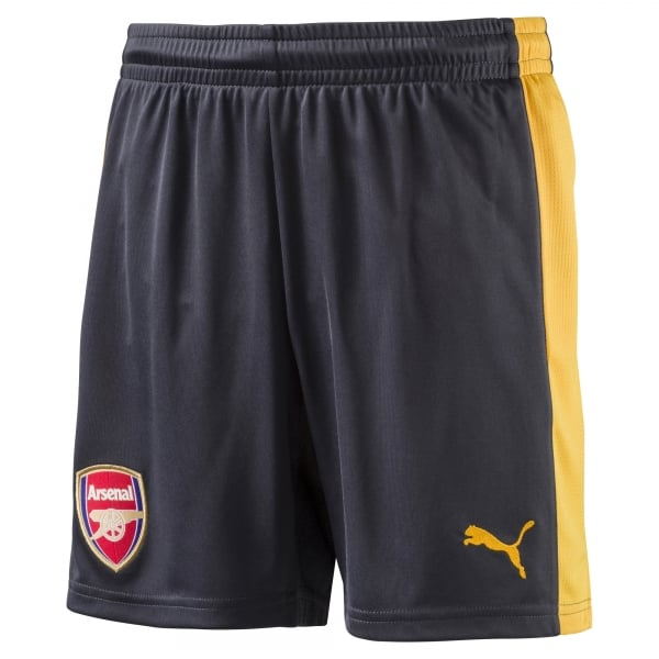 Puma Arsenal Away Junior Short 2016/2017