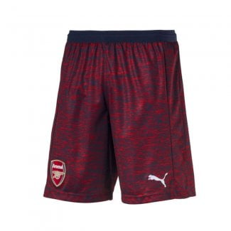 Arsenal Away Mens Short 2018/2019
