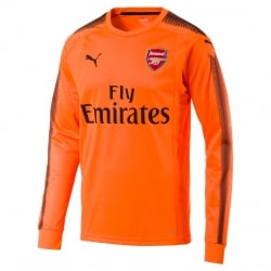 Arsenal Goalkeeper Jersey 2017/2018