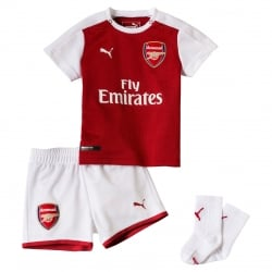 Arsenal Home Baby Kit 2017/2018