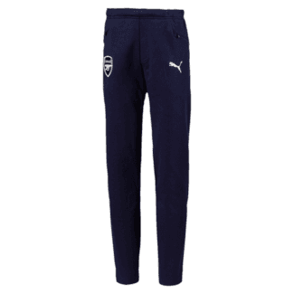 Arsenal Junior Casual Performance Sweat Pants 2018/2019
