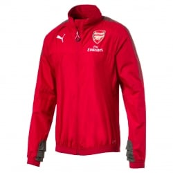 Arsenal Mens Vent Thermo-R Stadium Jacket