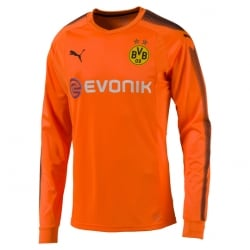 Borussia Dortmund Goalkeeper Junior Jersey 2017/2018