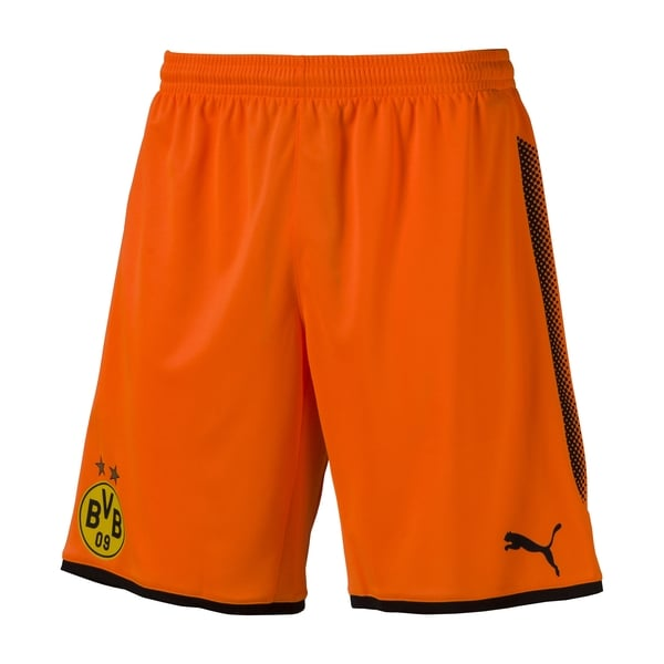 Puma Borussia Dortmund Goalkeeper Junior Short 2017/2018
