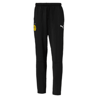 Borussia Dortmund Junior Tapered Training Pant