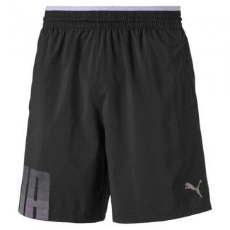 Collective Woven Mens Training Short