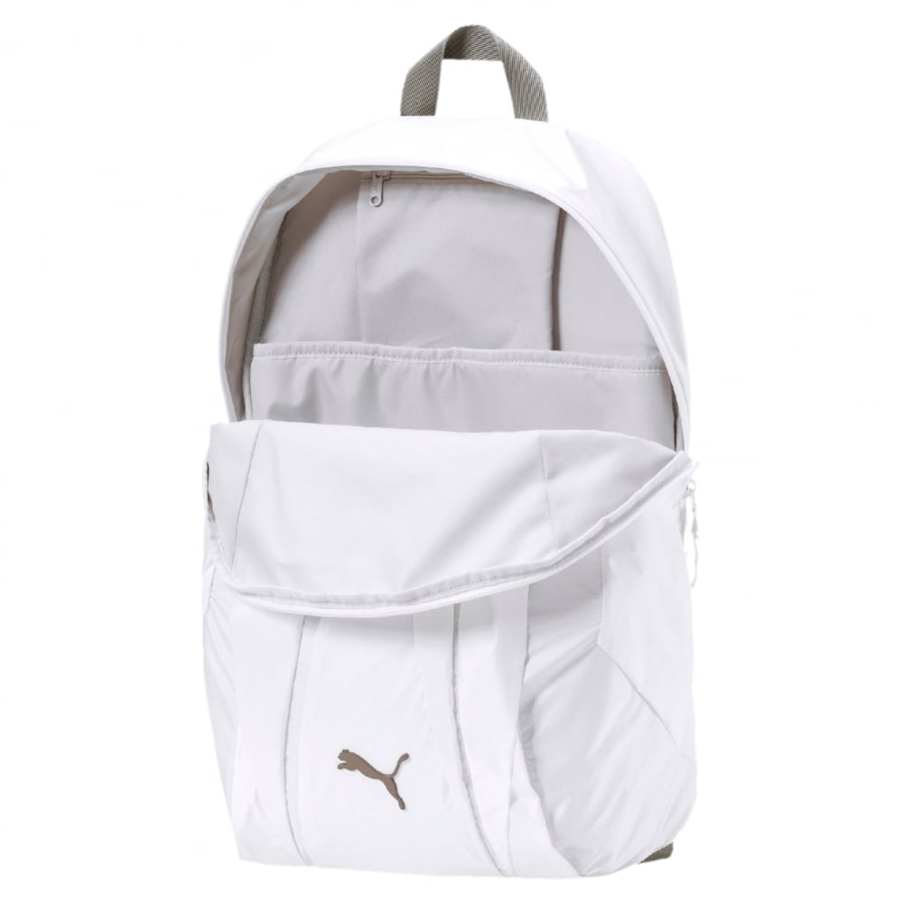 5136141482f Puma En Pointe Backpack - Puma from Excell Sports UK