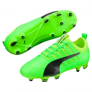 evoPOWER Vigor 1 Junior FG