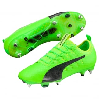 evoPOWER Vigor 1 Mix SG