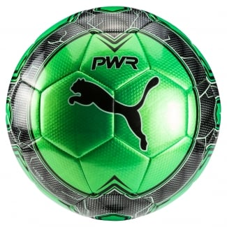 evoPOWER Vigor Graphic Football