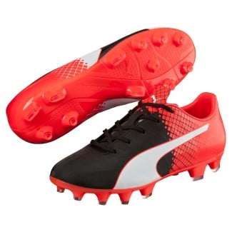 evoSPEED 4.5 Junior FG