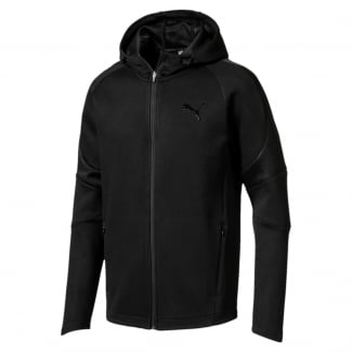 Evostripe Move Men's Full Zip Hoodie