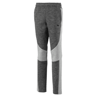 Girls Evostripe Pants