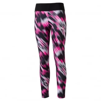Girls Softsport 7/8 Leggings