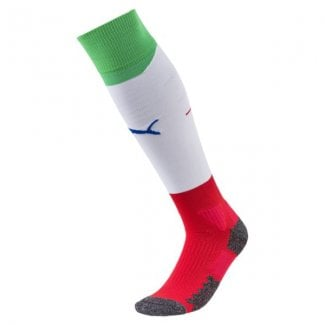 Italia Away Mens Sock 2018