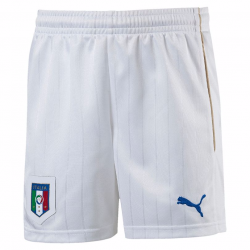 Italy Home Junior Short