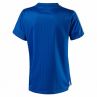 Puma Italy Home Junior Short Sleeve Jersey