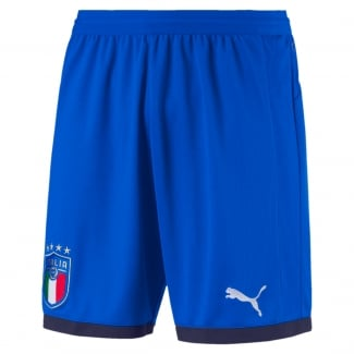 Italy Home Mens Short 2018