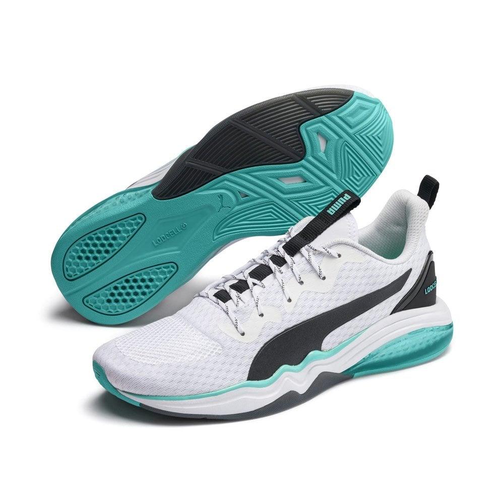 Puma LQDCELL Tension Mens Training Shoe