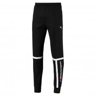 Mens BMW M Motorsport Knitted Sweatpant