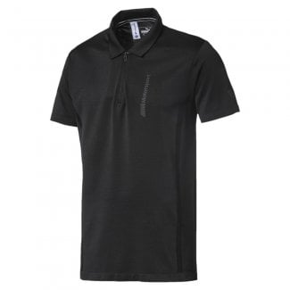Mens BMW M Motorsport Polo Shirt