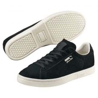 Mens Court Star Suede Interest