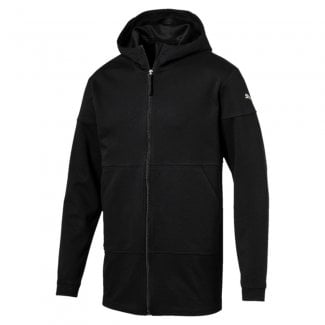 Mens Energy Full Zip Jacket