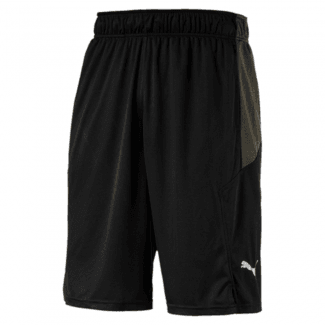 Mens Energy Knit Mesh 11'' Running Shorts