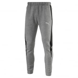 Mens Evostripe Spaceknit Pant
