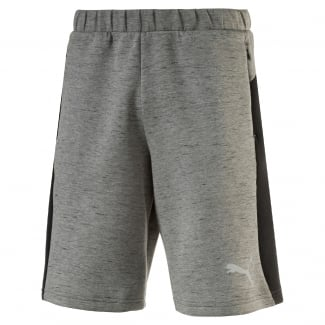 Mens Evostripe Spaceknit Short