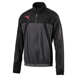 Mens evoTRG Vent Thermo-R Jacket