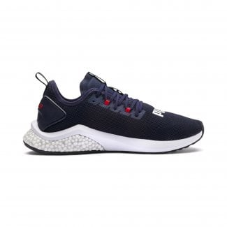 Mens HYBRID NX Running Shoes