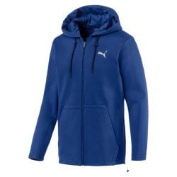 Mens VENT Hooded Jacket