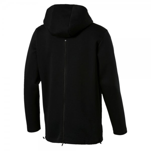 Puma Mens VENT Hooded Jacket