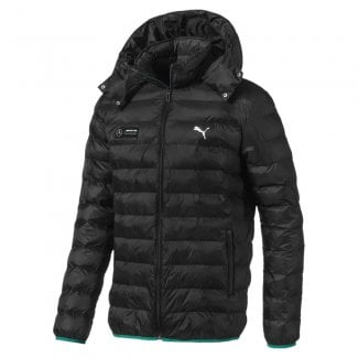 Mercedes AMG Petronas Eco PackLIite Mens Jacket