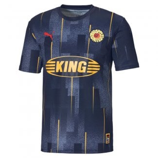 New York Mens Jersey