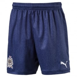 Newcastle United Away Junior Short 2017/2018