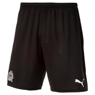 Newcastle United Home Mens Short 2017/2018