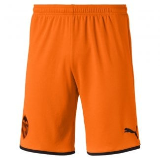 Valencia Away Mens Short 2019/2020