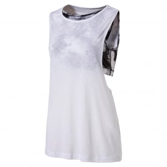 Womens 2-in-1 Layer Tank