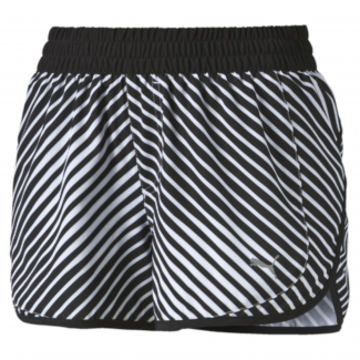 Womens Blast Running Shorts