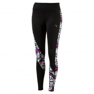 Womens Clash Tight
