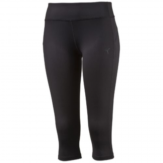 Womens Essential Training 3/4 Tight