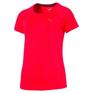 Womens Essential Training Tee