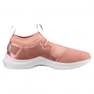 Womens Phenom Low Satin EP Shoe