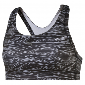 Womens PWRSHAPE Forever Graphic Bra