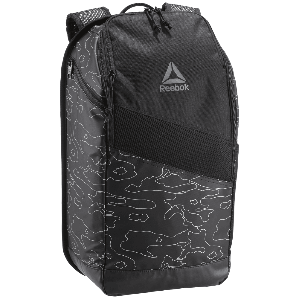 93d0a4a71f Reebok Active Enhanced Graphic Backpack 24L