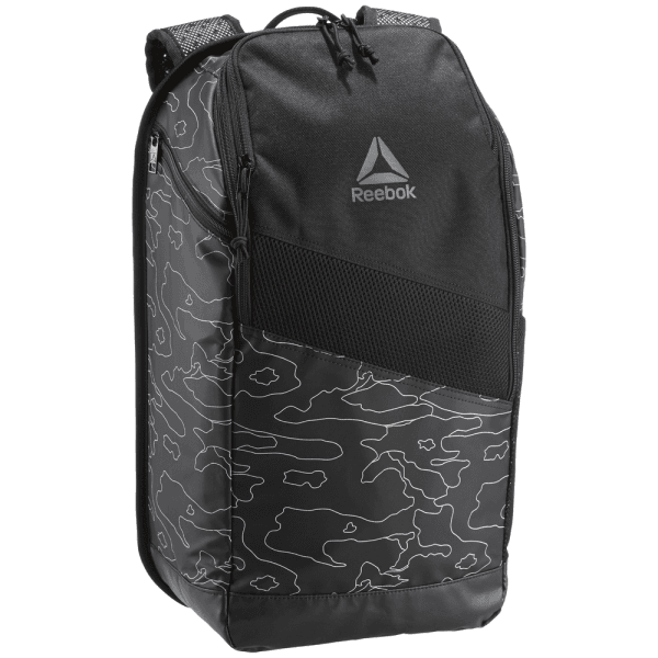 Reebok Active Enhanced Graphic Backpack 24L