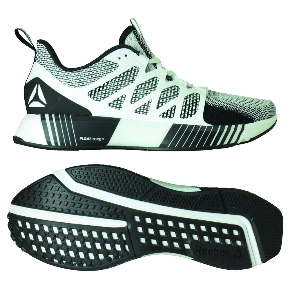 Reebok Fusion Flexweave Cage - Reebok from Excell Sports UK fd7aa795da542